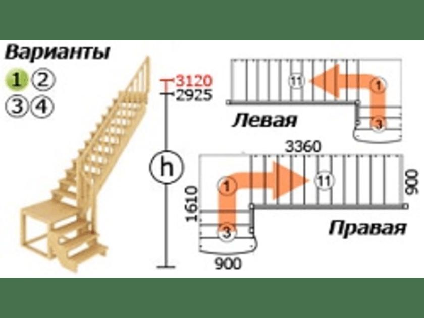 схема К-002М-3
